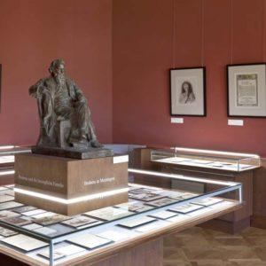 Altenstein_Ausstellung_Schloss_Brahms2017