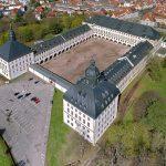 Schloss Friedenstein, Hajo Dietz