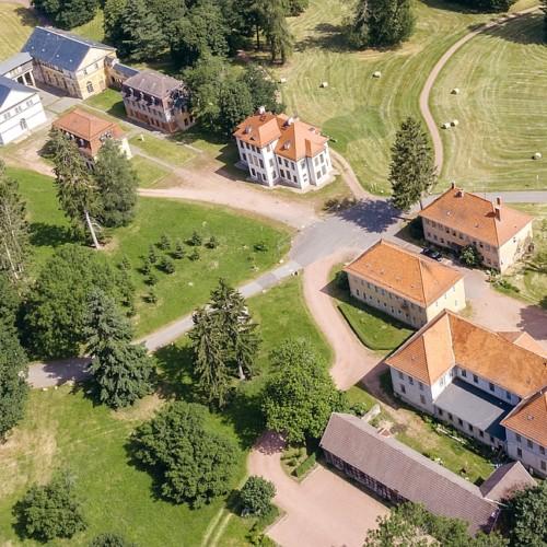Schloss und Park Wilhelmsthal