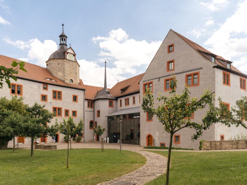 Altes Schloss Dornburg