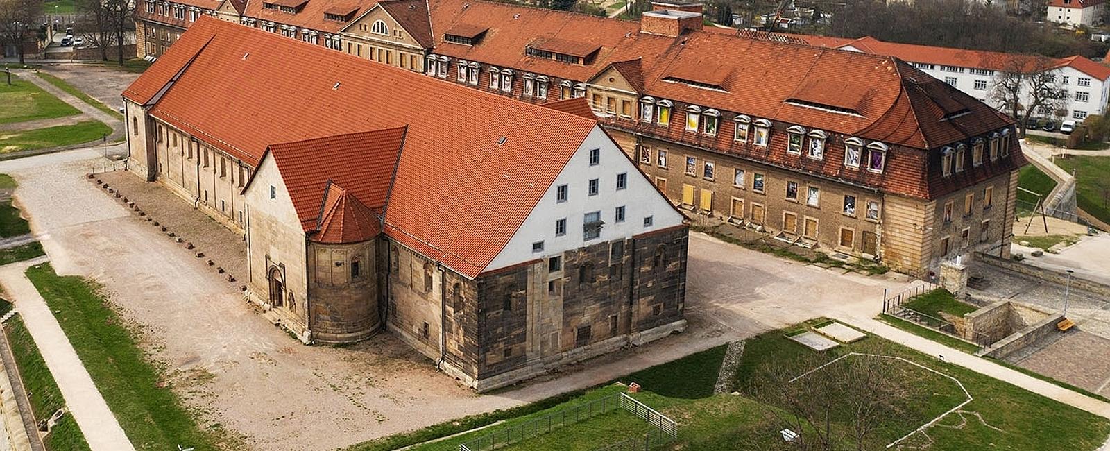 Klosterkirche St. Peter und Paul