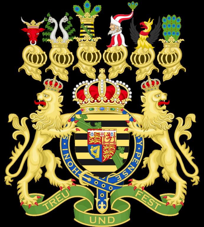 Alfred von Sachsen-Coburg-Gotha